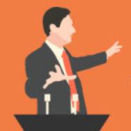 Group logo of Debating Societies